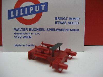 Scale BR 52 NERO-Gützold-ho