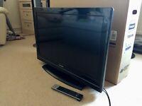 Toshiba 32inch Flat Screen TV - HD Ready