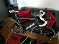 Cboardman TEAMC full carbon large frame in very good condition 450