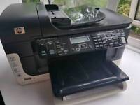 HP Officejet 6500 Multifunction Wireless Printer