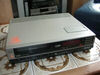 Sony C20 Betamax Video Recorder