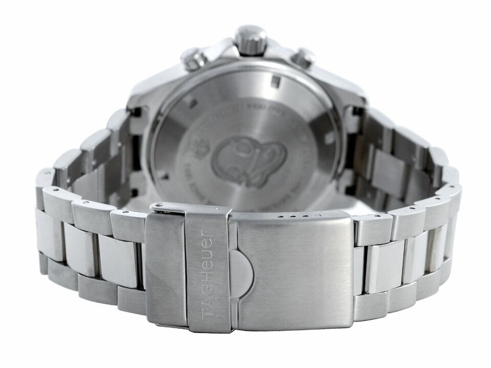 Tag Heuer Aquaracer Date Automatik-Chronograph in Hannover