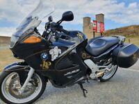 Sports Tourer BMW K1200RS