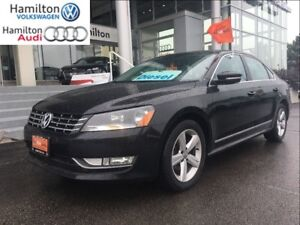 2015 Volkswagen Passat Comfortline TDI BACK UP CAMERA