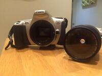 Canon EOS300 SLR