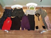 Bundle of women's clothes size 8