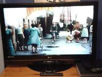 LG-42 inch Full HD with Freesat