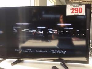 "TOSHIBA 50"" LED TV 1080p  (50L420U)"