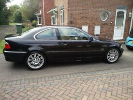BMW 3 series coupe *Quick sale wanted*