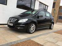 Mercedes-Benz 1.5 B150 BlueEFFICIENCY Sport 5dr   1 Year MOT   Sat Nav