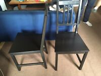 Dining Room Chairs - IKEA STEFAN