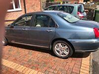 Rover 75 VERY CHEEP 2.0 v6 250 ovno