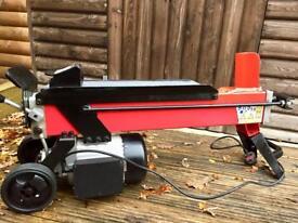 Hydraulic Log Splitter 7 ton H.I.R.E