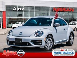 2017 Volkswagen Beetle Great Shape *Accident Free*AC*Power Group