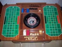 card/gaming table