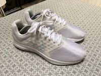 Mens NIKE Running Shoes UK8 - VERY GOOD COND!