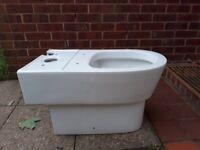 Toilet bais only