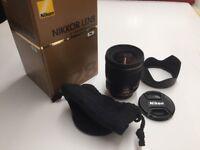 Nikon 28mm AFS f1.8G
