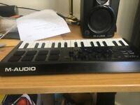 M-Audio Axiom Air 32