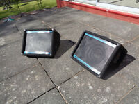 AC Euro AC112 pw Monitors