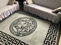 Versace inspired rug