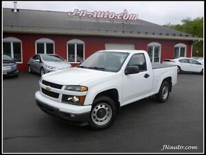 2010 Chevrolet Colorado 2x4 LT Simple Cab