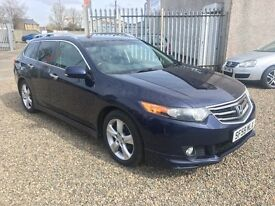 2009 Honda Accord 2.2 i DTEC ES GT 5drFINANCE AVAILABLE / HPi CLEAR