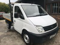 LDV MAXUS 2.8 95 SWB PICK UP TRUCK DIESEL