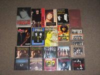 The Doors / Jim Morrison Job Lot: CDs & Books. Rimbaud, Wilderness, Lords, etc