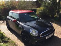 Mini one for sale. Jcw. Body kit. Excellent condition