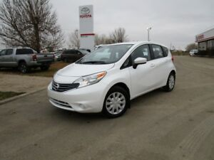 2016 Nissan Versa Note 1.6 SV ONE OWNER NO ACCIDENTS TAYLOR C...