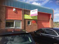Office To Rent - Woolsbridge Ind. Estate