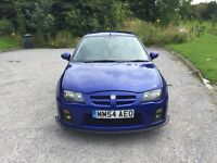MG ZR 1.4 Cheap First Car