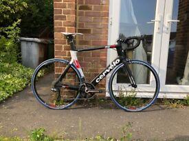 Cervelo S5 Ultegra Di2 Road Bike, 58cm