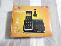 BT Xenon 1500 2 House Phones With Base