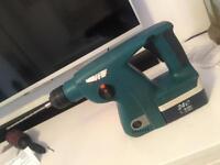 Makita 24volt hammer drill