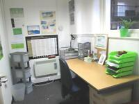 START UPS/NEW BUSINESS Come and join the MYST Business Community Affordable Office Space in Kirkdale