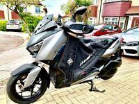 Yamaha XMAX 300 2017, 292 (cc)