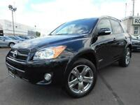2011 Toyota RAV4 SPORT - SUNROOF - POWER PKG