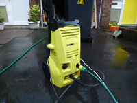 Pressure Washer in good working condition 130bar
