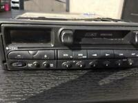 Fiat stereo unit/cd player