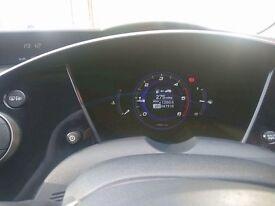 Honda Civic 2.2 i-ctdi se hatchback 5 dr