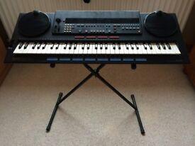 Yamaha keyboard PSS-790 electric