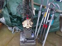 DYSON ANIMAL DC 27 FOR REPAIR AND DYSON PARTS