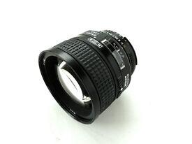 NIKON LENS 85mm f/1.4D AF Nikkor - NOTE PRICE DROP (was £485)