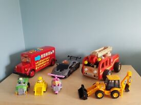 Toys/ cars for sale