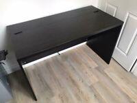 Ikea BESTA desk