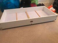 Boori - Tidy drawer white
