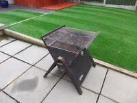 Large Charcoal BBQ