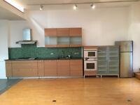 Details about Poggenpohl Kitchen with Gaggenau Appliances & Granite Worktop